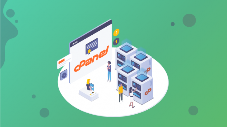 how to take backup in cpanel