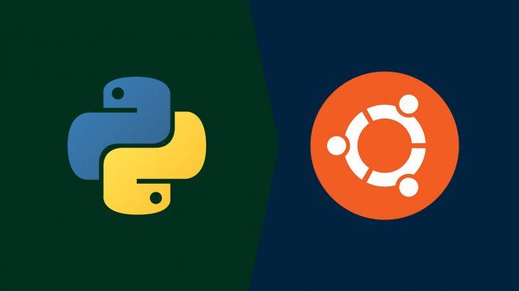 upgrade python in ubuntu