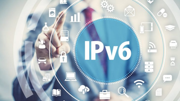 enable ipv6 in apache
