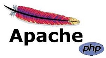 fix apache not executing php