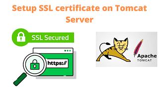 implement ssl tls in apache tomcat