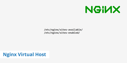 how to host multiple domains on one NGINX server