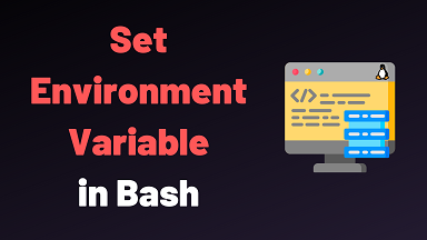 how to set environment variable in ubuntu