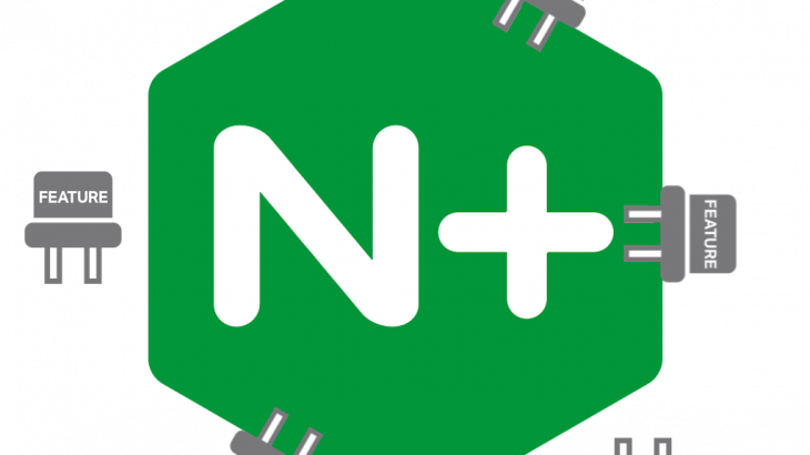 nginx modules and compiled flags