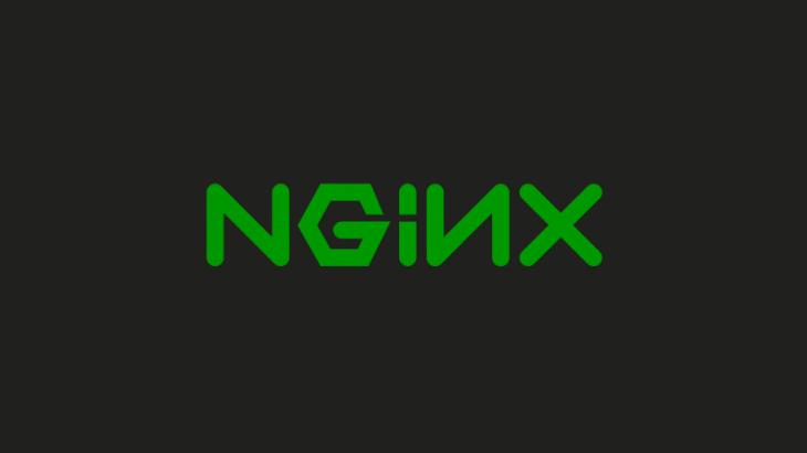 configure nginx passthrough