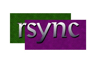rsync files across remote servers