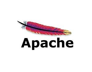 apache block URL by pattern