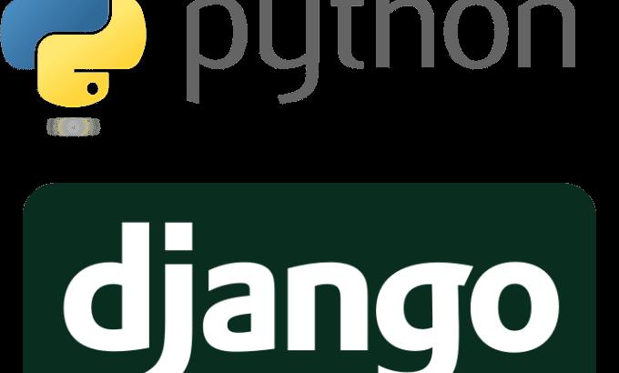 enable cors in django