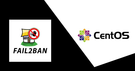 how to install fail2ban in centos 7