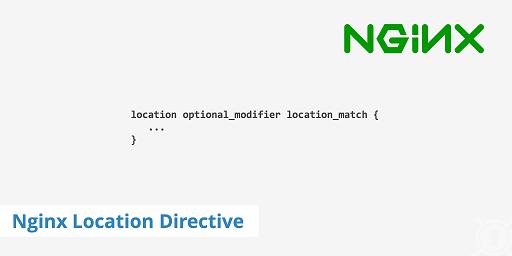 nginx location precedence