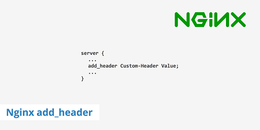 how to modify header in nginx