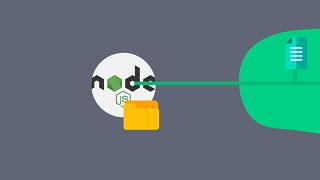nodejs file append