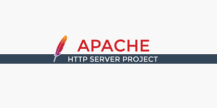disable configuration file in apache server