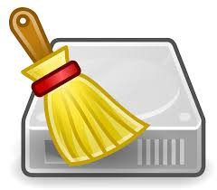 cleanup disk space linux