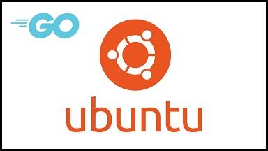 install go in ubuntu