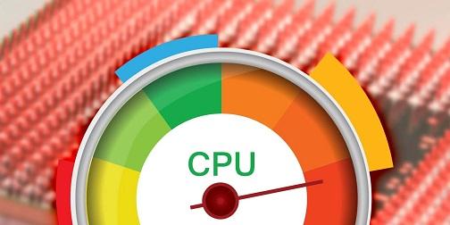shell script for cpu utilization