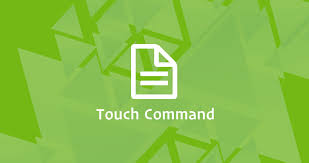 touch multiple files in linux