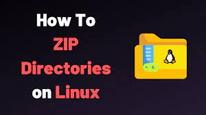 zip files & folders