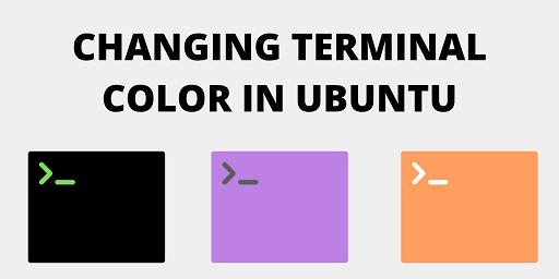 change terminal font size
