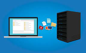 upload and download file in ftp