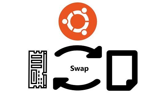 create swap file in linux