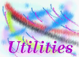 disk utilities in linux