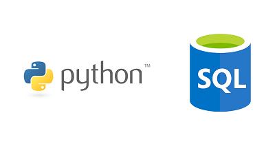 python script to run sql query