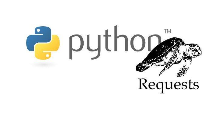 send get & post requests in python