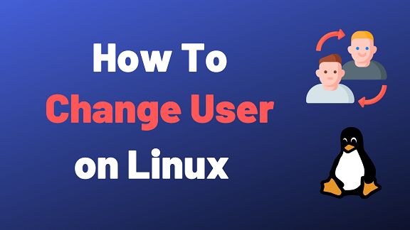 switch to root user in linux