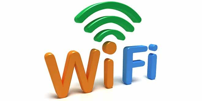 change wifi password in ubuntu