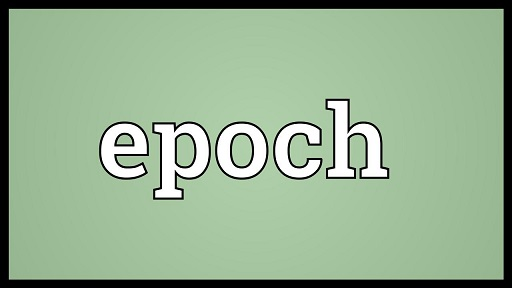 convert epoch to date in linux