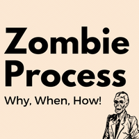 kill zombie process in linux